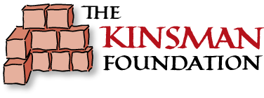 The Kinsman Foundation Logo